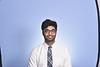 Sriharsha Kota, DO poses for a portrait at the HSC studio, August 27, 2020. (WVU Photo/Greg Ellis)