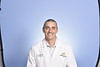 Christopher Mercer  MD poses for a portrait at the HSC studio, August 27, 2020. (WVU Photo/Greg Ellis)