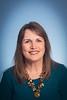 Elana Smith - Administrative Assistant  poses for  Observation, Dialsysis, Leadership, team portraits at the HSC studio February 11.2020. (WVU Photo/Greg Ellis)