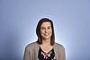 Jessica Carr - Supervisor poses for  Observation, Dialsysis, Leadership, team portraits at the HSC studio February 11.2020. (WVU Photo/Greg Ellis)
