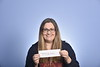 Tammy Beitzel - Clinical Preceptor poses for  Observation, Dialsysis, Leadership, team portraits at the HSC studio February 11.2020. (WVU Photo/Greg Ellis)