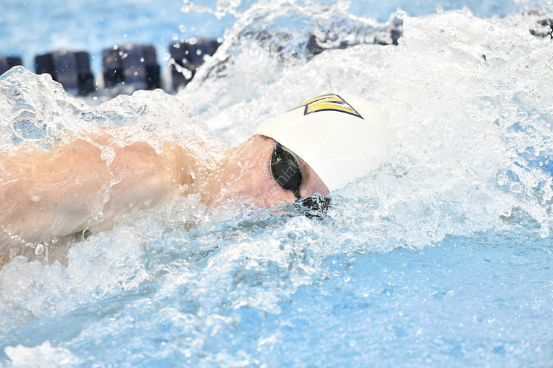 WVU Men and Women Swimming and Diving teams impressed visitors, each team taking home a win against George Washington at the newly constructed Aquatic Center at Mylan Park in Morgantown, WV. Parents attended the special Senior Day event, where the last-year students were commended for their achievements.
