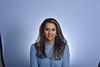 Swapna King poses for a portrait at the HSC studio January 16, 2020. (WVU Photo/Greg Ellis)