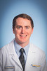 36602_Dr. Robert Herron WVU Medicine Department of Cardiovascular & Thoracic Surgery poses for a portrait at the HSC Studio July 16,2020. (WVU Photo/Greg Ellis)