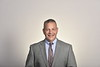 Louie Sokos a member of the WVU Medicine Pharmacy Leadership team poses for a portrait at the HSC studio July 30, 2020. (WVU Photo/Greg Ellis)