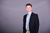WVU BOG student representative Chase Riggs poses for photos at the OWF studio, July 23, 2020. (WVU Photo/Greg Ellis)