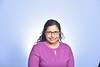 Balakrishnan,Meenal Behavioral Medicine poses for a portrait at the HSC studio October 1; 2020. (WVU Photo/Greg
