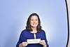 Rachell Mitchell poses for a portrait at the HSC studio September 3, 2020. (WVU Photo/Greg Ellis)