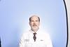 Peter Konrad WVU Medicine Neurosurgery poses for a portrait at the HSC studio September 24, 2020. (WVU Photo/Greg Ellis)