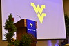 WVU hosts its Student Life Hall of Fame Induction Ceremony and Reception on Monday Oct. 4, 2021. (WVU Photo/David Malecki)