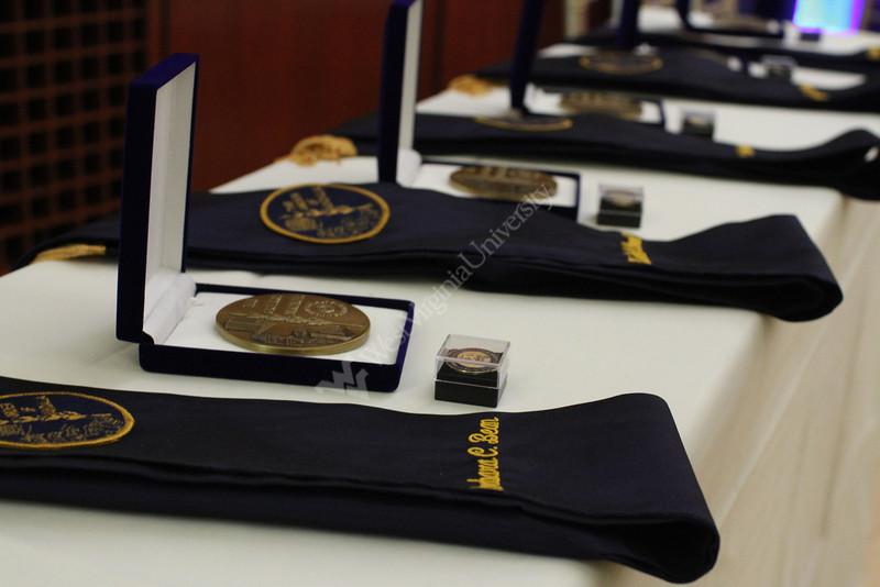 Alumni Luncheon<br /> Order of Vandalia