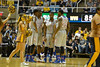 Men's Basketball KU Kansas