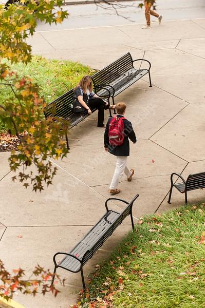 Main Campus Class Change