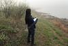 Project Me Hannah Clip<br /> Pleasant Creek Wildlife Management Area<br /> WVU Photo/Raymond Thompson