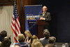 WVU Alumni Luncheon on Capitol Hill on June 16, 2015.  Photo by Scott Lituchy / West Virginia University