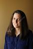 WVU University Relations/News staffer Diana Mazzella. This portrait was shot in Morgantown. 5/14/2015 Photo by Scott Lituchy / West Virginia University