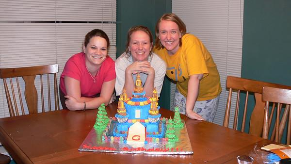 2006, 08 Connor's Birthday