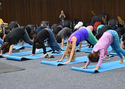 Health, Physical Education, & Dance