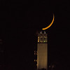 Moon at 6% and Coit Tower_6855A