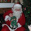 Santa & Grace
