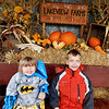 The boys at Lakeview Farms, 2012.