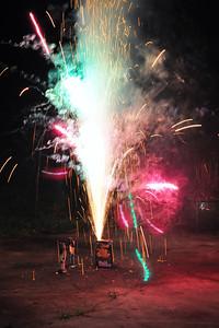 Firework fun!