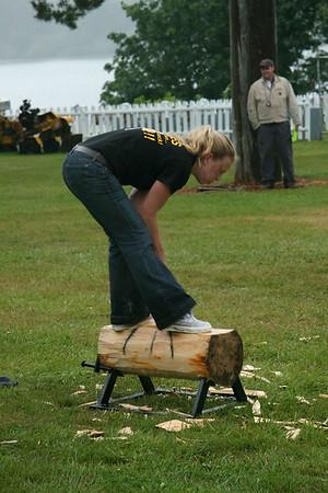 Lumberjack, 20070609