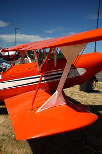 Arlington Fly-In, 2008