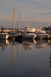 Kingston Harbor