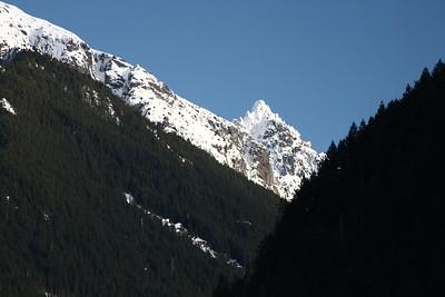 Merchant Peak