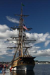 Lady Washington