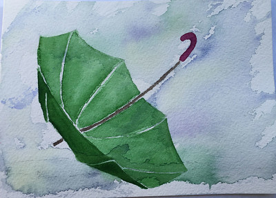 watercolor48