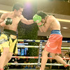 Kenny Demecillo vs Mark Anthony Geraldo