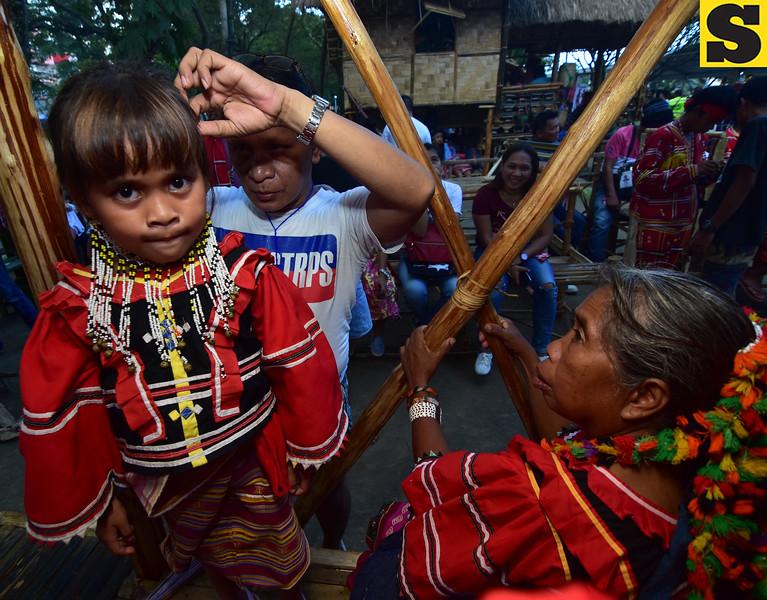 Ata tribe