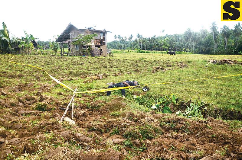 "Muamar ""Abu Rami"" Askali killed in Inabanga, Bohol clash"