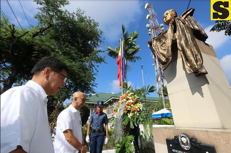 143rd Birth Anniversary of Nicolasa Dayrit
