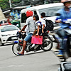03-01-17 (date published) <br /> Regulate. Motorcycles-for-hire have become a most common means transportation, especially during transport strikes. The Cebu City Gov't plans to regulate this practice. Story, A9.    (SUNSTAR FOTO / AMPER CAMPAÑA)