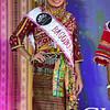Hiyas ng Kidayawan 2017 Jenfin Aguan of Tagabawa tribe