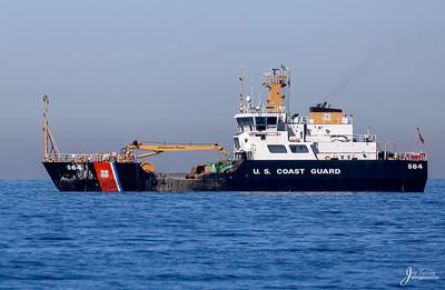 Coast Guard Cutter George Cobb