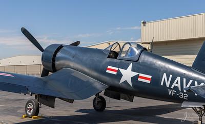 Voight F4u Corsair