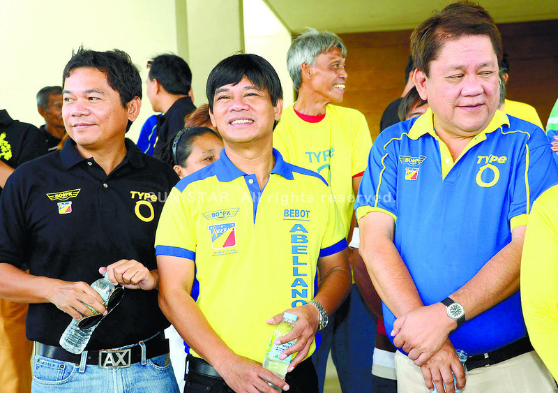 Cebu City political candidates