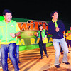Team Rama candidates entertain Wowowillie crowd in Cebu