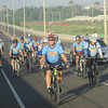 Bike for safe and fair elections