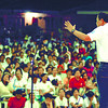 One Cebu Party rally on Daanbantayan