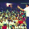 One Cebu Party rally on Daanbantayan