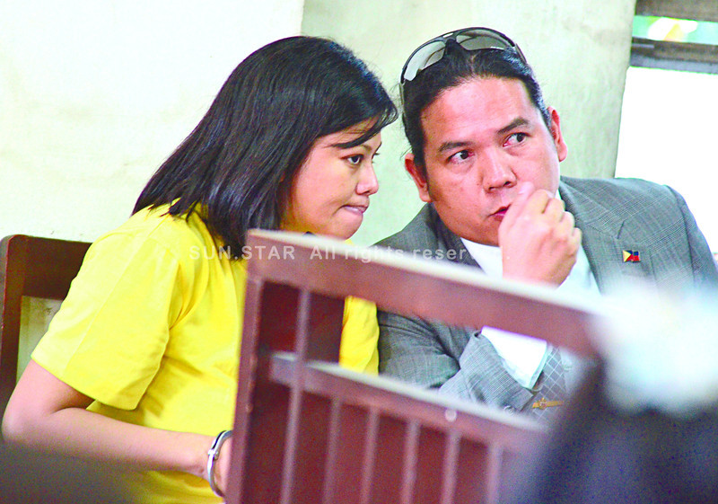 Bella Ruby Santos granted bail