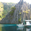 Island tours TOURS are the best way to see what Coron has to offer. (Photo by Joanna Cuenco)