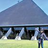The Monastery of Transfiguration in Bukidnon. (Ivy Tejano of Sun.Star Davao)