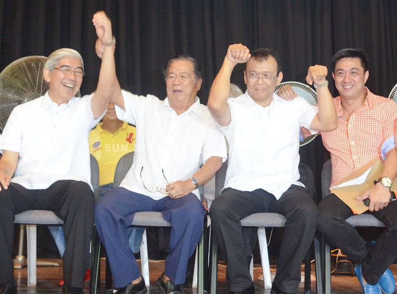 Negros Occidental candidates ready for polls