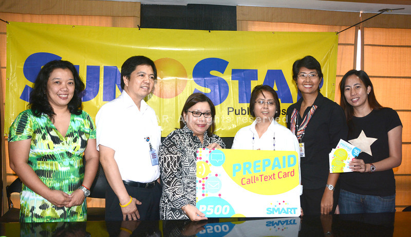 Sun.Star partners with Smart-PLDT to better cover elections